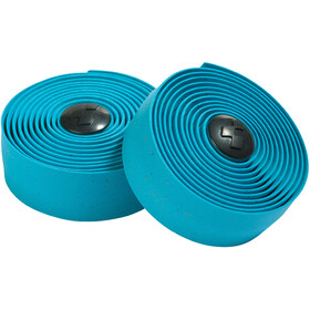 Cube stuurtape kurk, blue